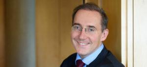 Portrait de Gaël Giraud, économiste