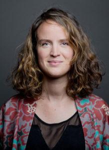 Ingrid Leduc
