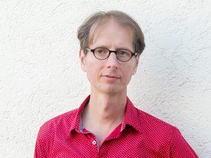 Fabian Scheidler